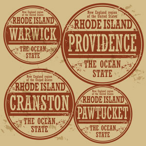 Rhode Island cities