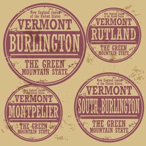 Vermont cities